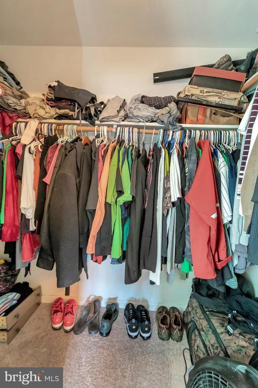 Walk in Closet - 35117 SABA PL, LOCUST GROVE