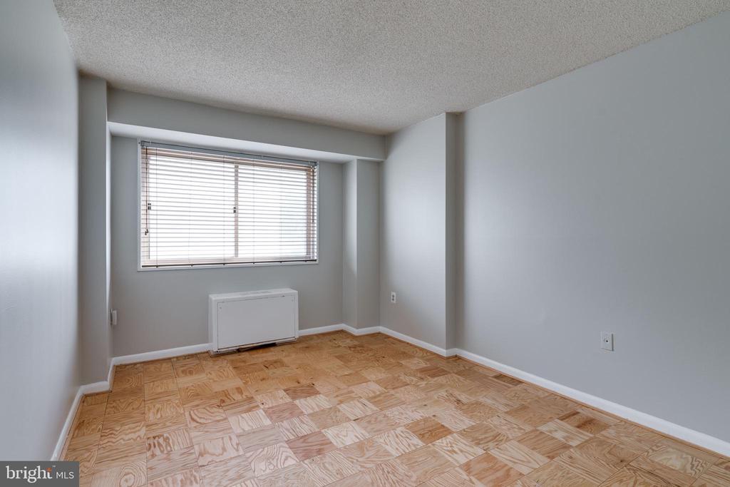 Second bedroom - 2500 N VAN DORN ST #422, ALEXANDRIA