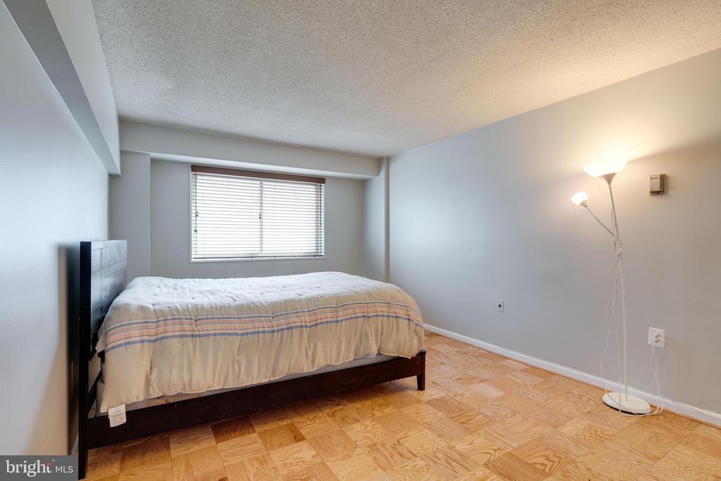 Master Bedroom - 2500 N VAN DORN ST #422, ALEXANDRIA