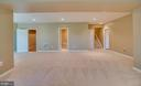 Pick your door..bar rm, bathroom or upstairs? - 38 JANNEY LN, FREDERICKSBURG