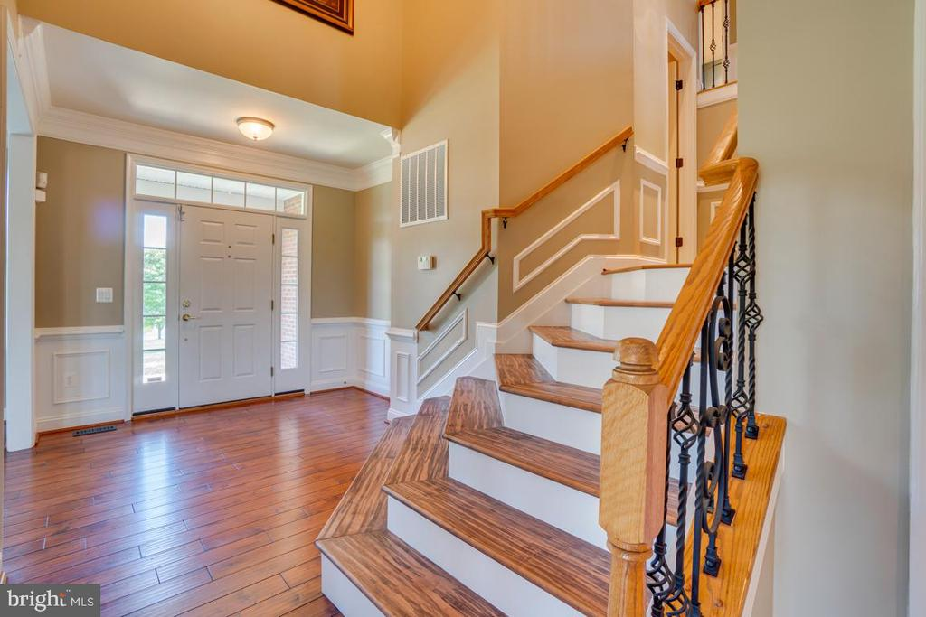 Perfect spot for family pictures! - 38 JANNEY LN, FREDERICKSBURG