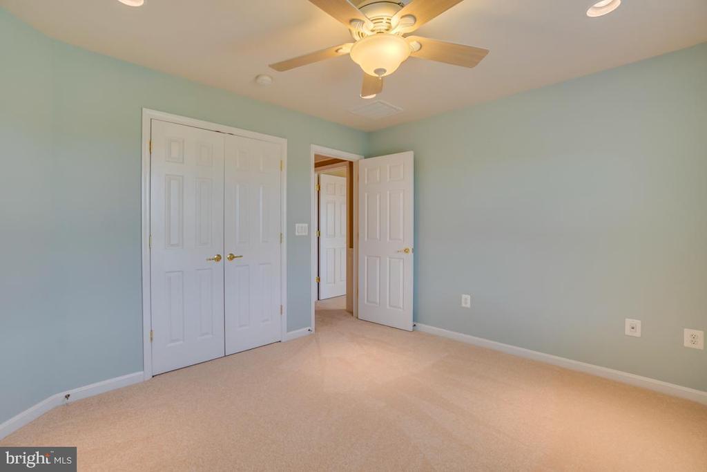 Bedroom #2! - 38 JANNEY LN, FREDERICKSBURG