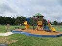 tot lot at Marshall Park - 7329 CLOVERHILL RD, SPOTSYLVANIA