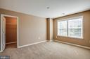 bedroom - 1024 W KENSINGTON CIR, FREDERICKSBURG