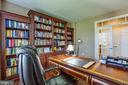 den/study - 1024 W KENSINGTON CIR, FREDERICKSBURG