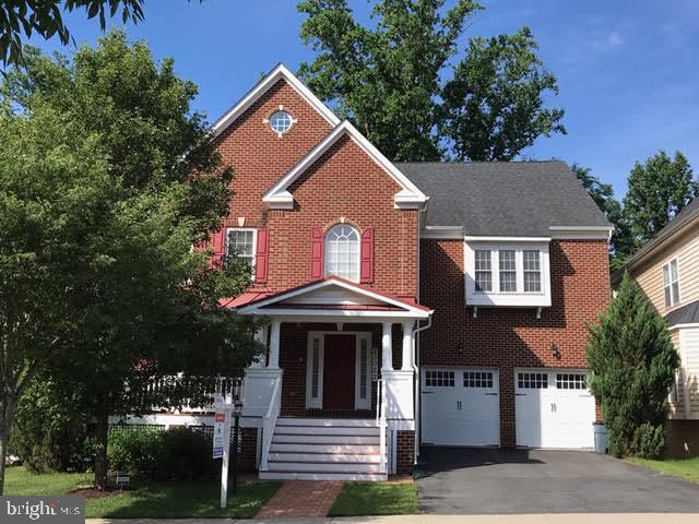 Single Family for Sale at 23022 Turtle Rock Ter Clarksburg, Maryland 20871 United States