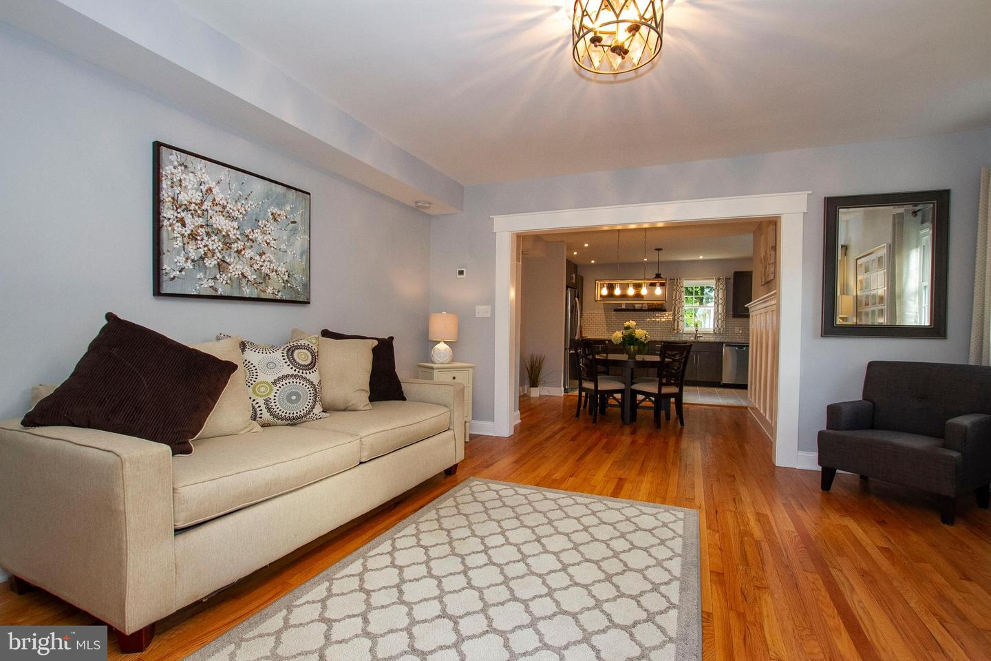 Single Family for Sale at 7044 Dunhill Rd Baltimore, Maryland 21222 United States