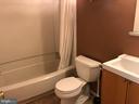 Hallway Bath - 18000 CHALET DR #200, GERMANTOWN