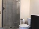 Master Bath - 18000 CHALET DR #200, GERMANTOWN