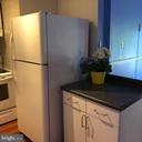 Kitchen - 18000 CHALET DR #200, GERMANTOWN
