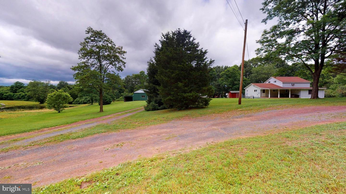Single Family for Sale at 256 Lovie Ln Augusta, West Virginia 26704 United States