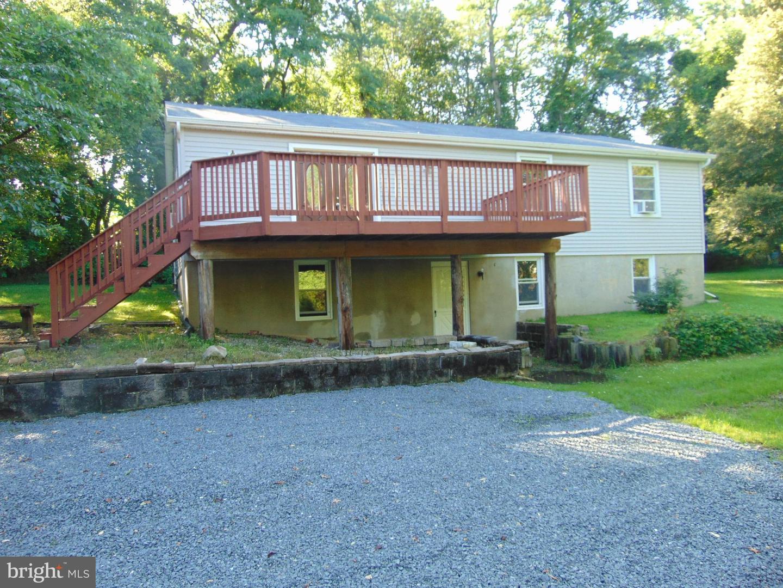 Single Family Homes для того Продажа на North Hanover, Нью-Джерси 08562 Соединенные Штаты