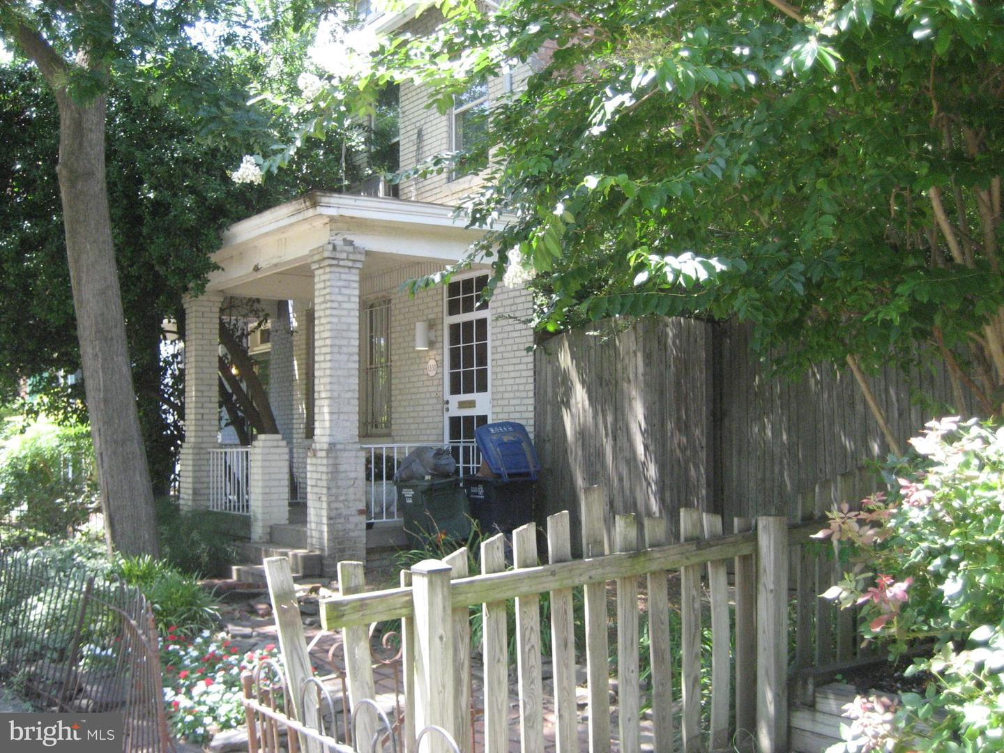 Single Family for Sale at 1330 K St SE Washington, District Of Columbia 20003 United States