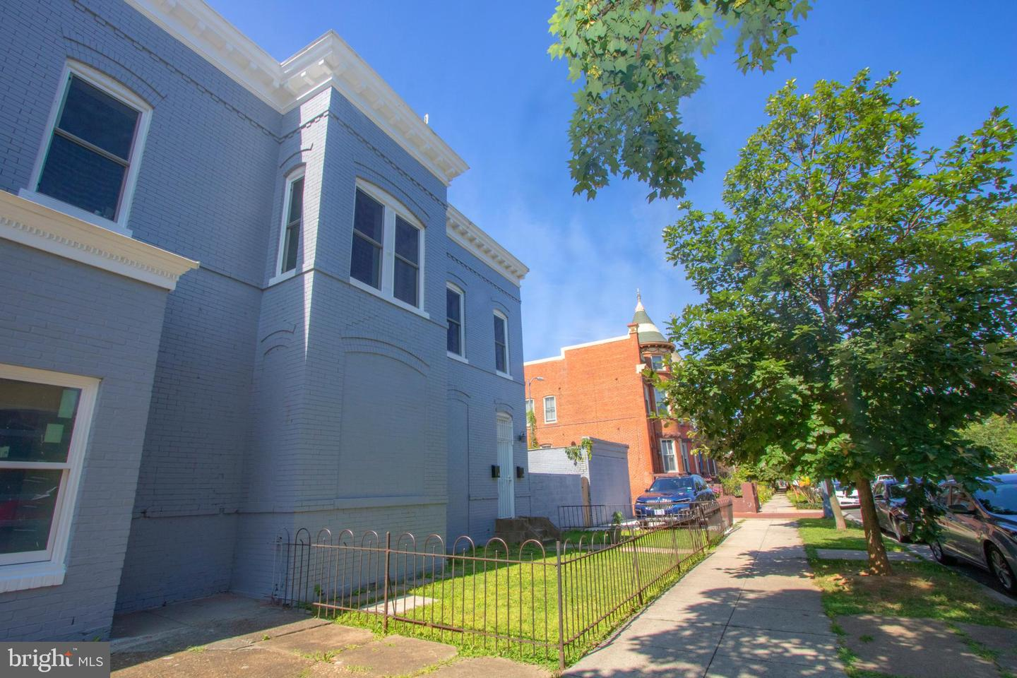 other residential homes for Rent at 1942 1st NW #1 Washington, District Of Columbia 20001 United States