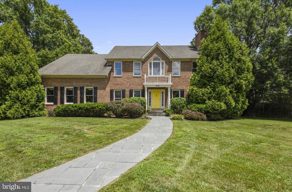 8329  WOODACRE STREET 22308 - One of Alexandria Homes for Sale