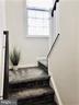 Stairs Leading to Main Level - 43047 STUARTS GLEN TER #105, ASHBURN