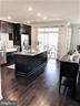 Hardwood Floors Throughout Main Level - 43047 STUARTS GLEN TER #105, ASHBURN