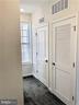 Upper Level Hallway w/Laundry and Utility Closet - 43047 STUARTS GLEN TER #105, ASHBURN