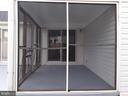 Screen Porch - 8232 EMORY GROVE RD, GAITHERSBURG