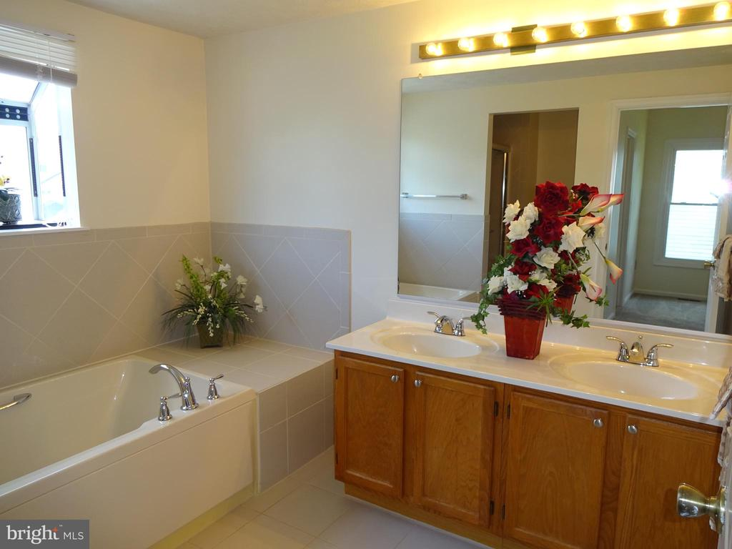 MBA with Soaking Tub - 8232 EMORY GROVE RD, GAITHERSBURG