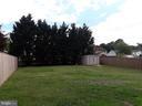 Large, Level Fenced Backyard - 8232 EMORY GROVE RD, GAITHERSBURG