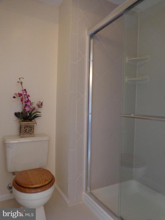 MBA with Separate Shower - 8232 EMORY GROVE RD, GAITHERSBURG