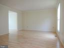 Spacious Living Room - 8232 EMORY GROVE RD, GAITHERSBURG