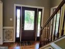 Entry Foyer - 19187 SWAN CT, PURCELLVILLE