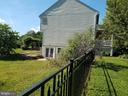 Side and Rear Fence - 19187 SWAN CT, PURCELLVILLE