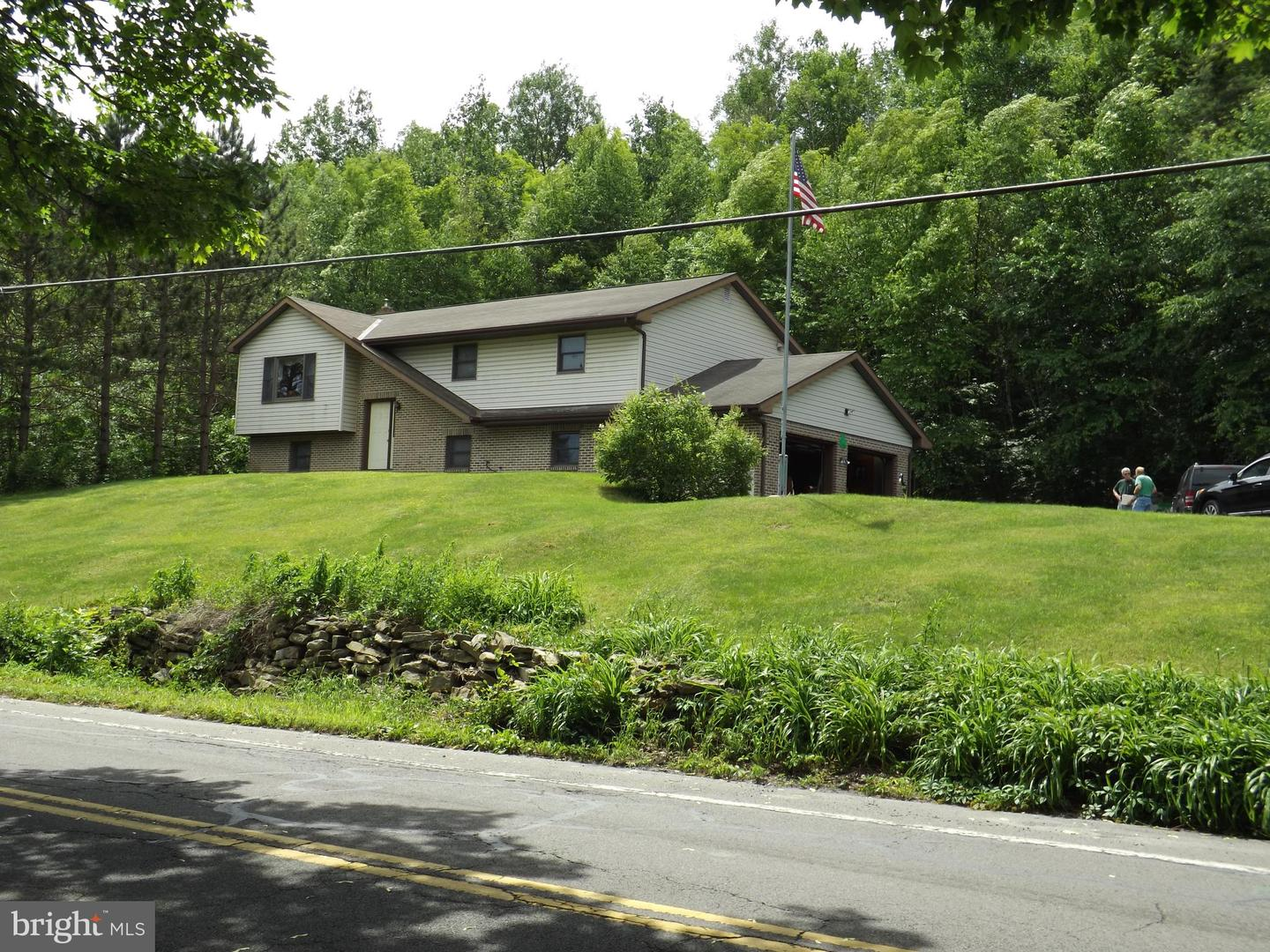 single family homes for Sale at Girardville, Pennsylvania 17935 United States