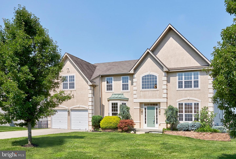 Single Family Homes für Verkauf beim Hainesport, New Jersey 08036 Vereinigte Staaten