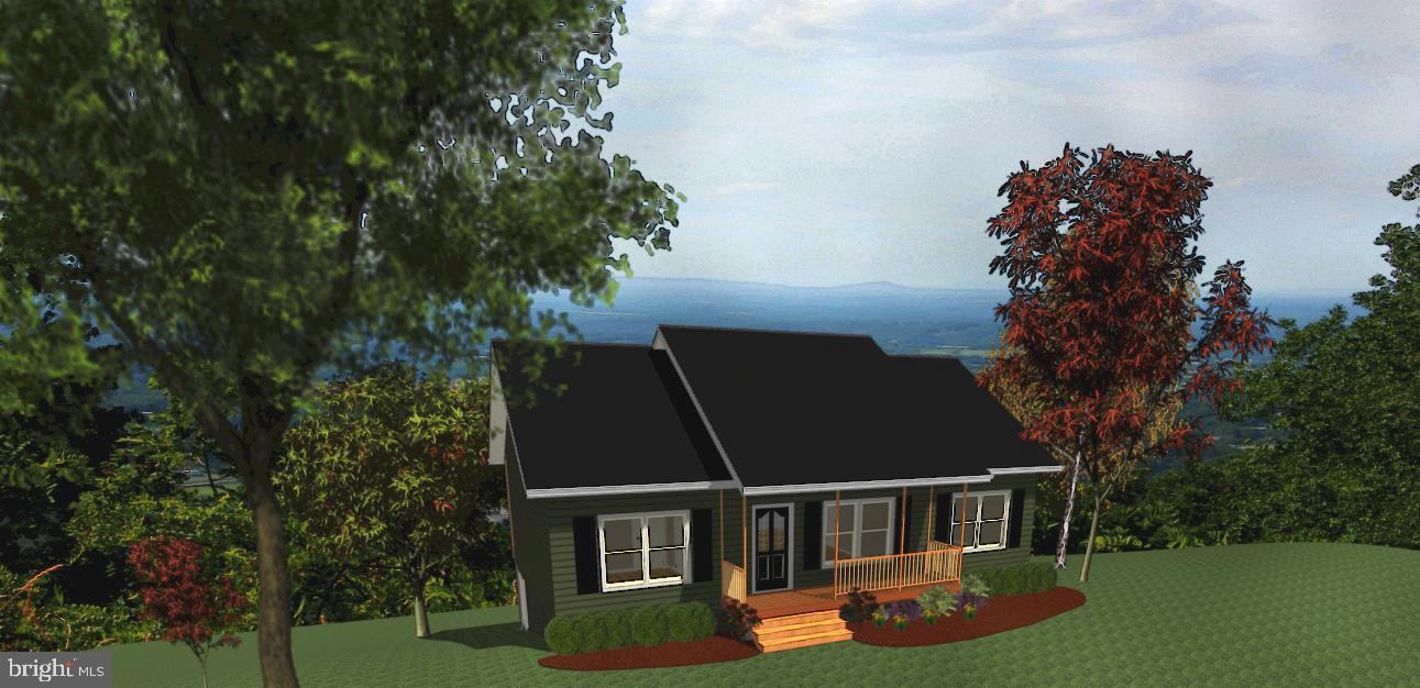 Single Family for Sale at -37r Arrowhead Rd Front Royal, Virginia 22630 United States