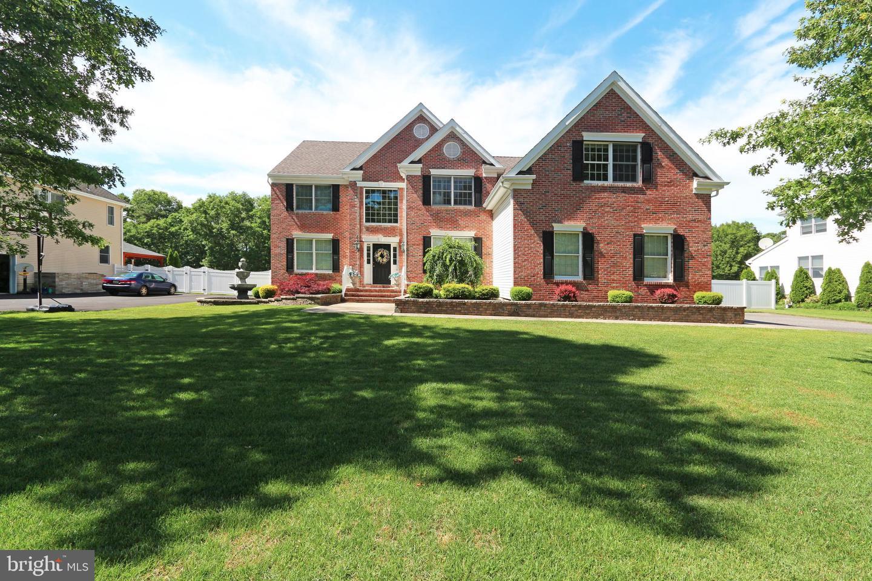 Single Family Homes للـ Sale في Egg Harbor Township, New Jersey 08234 United States