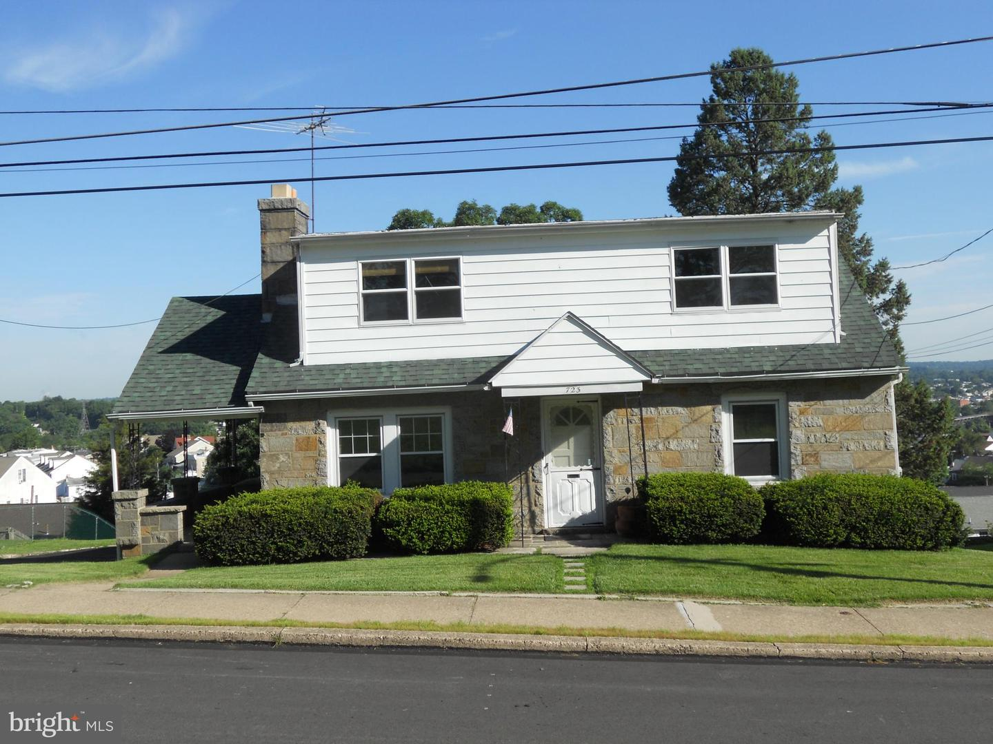 Single Family Homes for Sale at Bridgeport, Pennsylvania 19405 United States