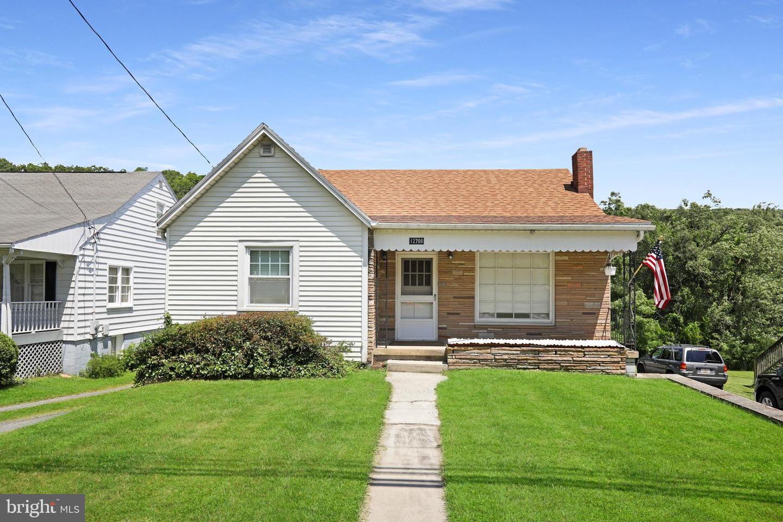 Single Family Homes для того Продажа на Cresaptown, Мэриленд 21502 Соединенные Штаты