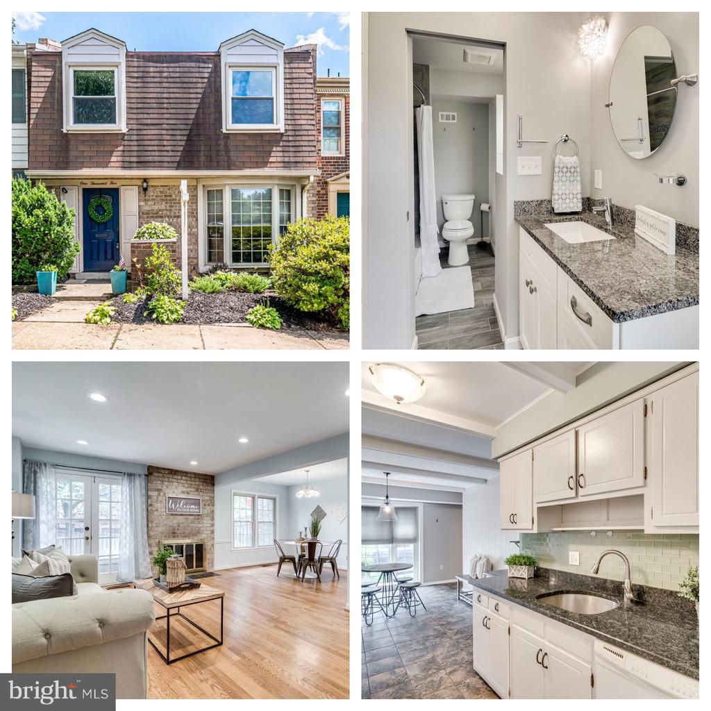 1005 N VAN DORN STREET 22304 - One of Alexandria Homes for Sale