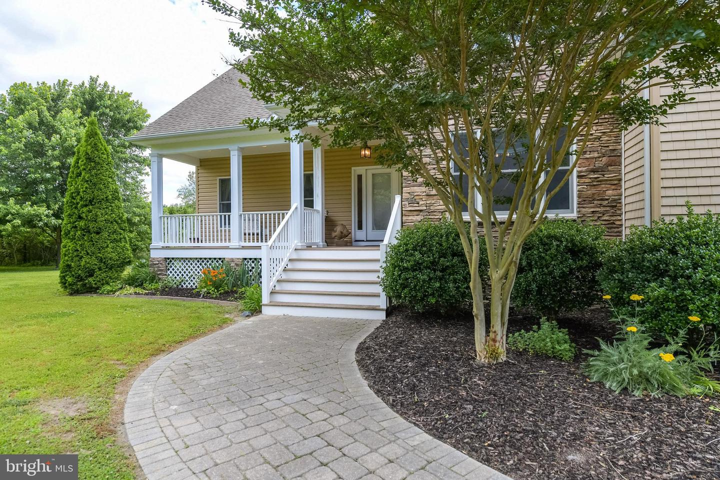 Additional photo for property listing at  Bishopville, メリーランド 21813 アメリカ