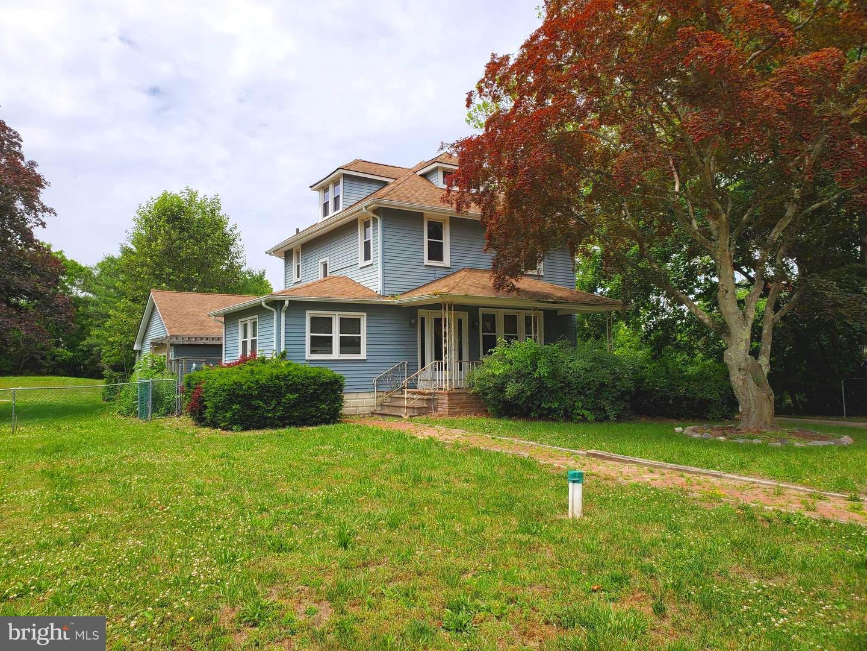 Single Family Homes 为 销售 在 Franklinville, 新泽西州 08322 美国