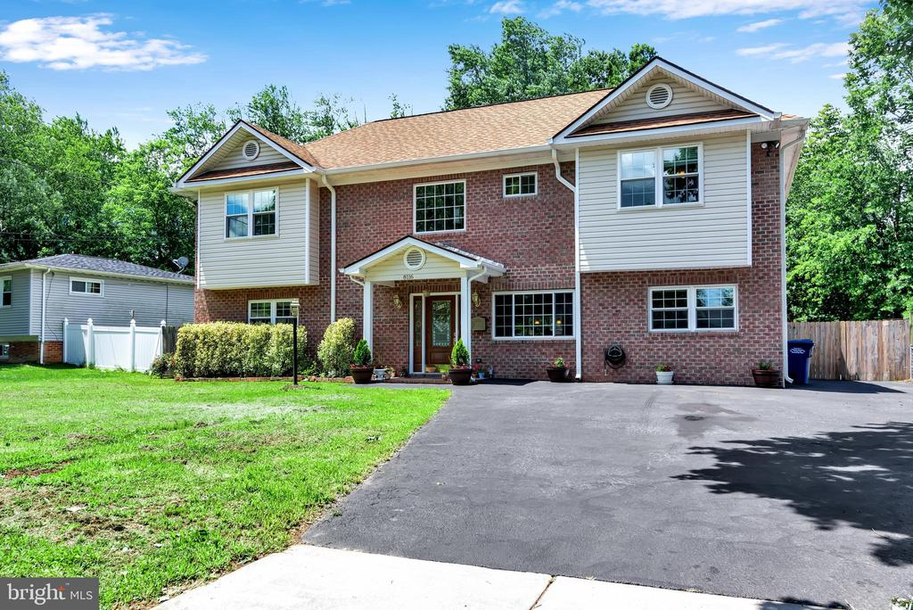 8116  NORWOOD DRIVE 22309 - One of Alexandria Homes for Sale