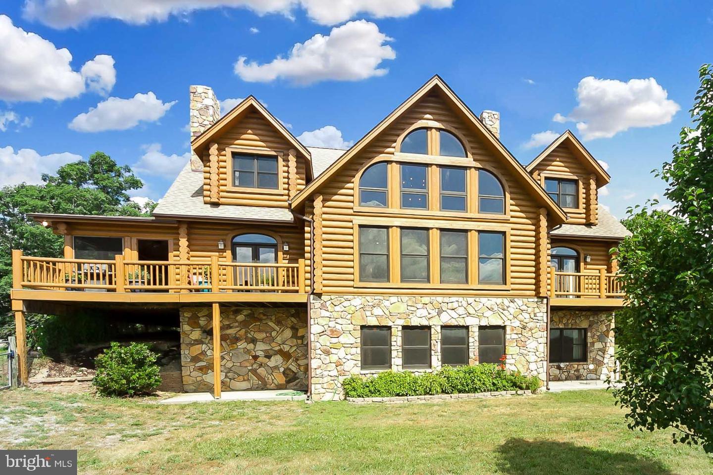 Single Family Homes للـ Sale في Pulaski, Virginia 24301 United States
