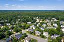 Overview View - 16639 CAXTON PL, DUMFRIES