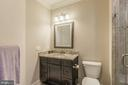 3 pc en-suite - 2915 N SYCAMORE ST, ARLINGTON