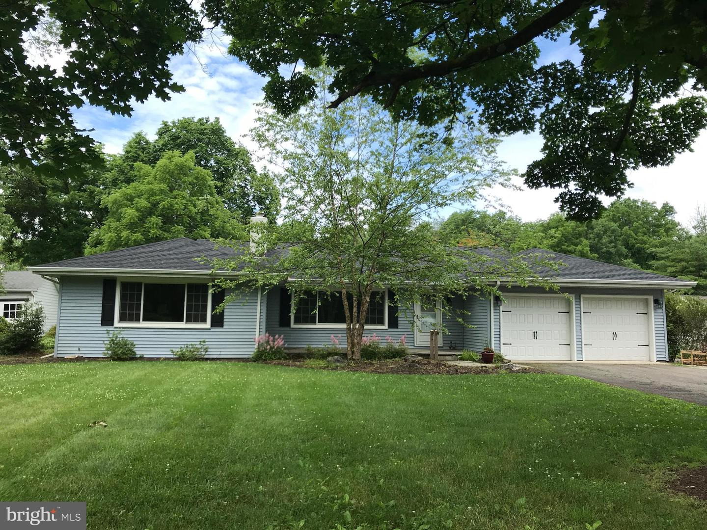 Property for Sale at 157 CARTER Road Princeton, New Jersey 08540 United States