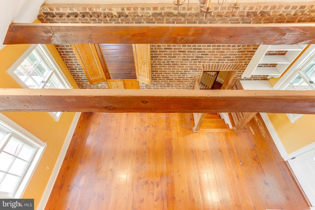 Loft - 16001 OLD WATERFORD RD, PAEONIAN SPRINGS