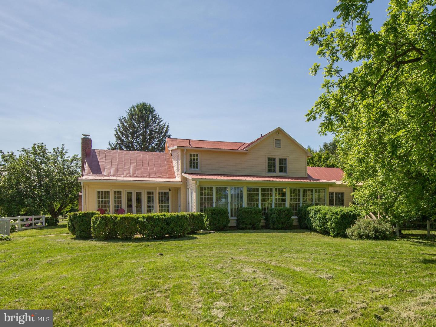 Farm for Sale at 1784 Kabletown Rd Charles Town, West Virginia 25414 United States