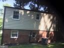 Rear - 2409 GREEN VALLEY DR, SUITLAND