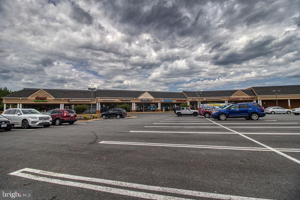 Shopping and Parking - 21024 TIMBER RIDGE TER #303, ASHBURN