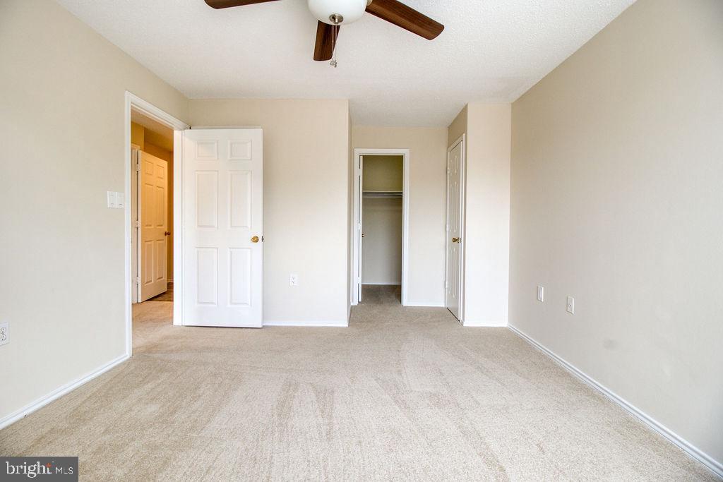 Secondary Bedroom Has Entry To Full Bathroom - 21024 TIMBER RIDGE TER #303, ASHBURN