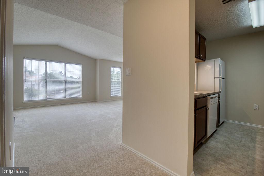 Spacious Living Room With Vaulted Ceiling - 21024 TIMBER RIDGE TER #303, ASHBURN