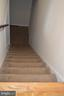 Hardwood step to basement - 19911 SPUR HILL DR, GAITHERSBURG